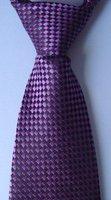 wholesale   brand new 100% Silk Wove Stripe Men's Neck Tie 150 Style no16