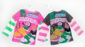 Free shipping_2010 winter long sleeve  New edition fashion JAM-kid garment_7 pcs/set,High Quality,hot sale!