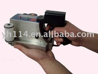 Inkjet code printer for date marked(for, wood, paper) --buy 1set machine, send 100ml ink and 100ml cleaning liquid for free!