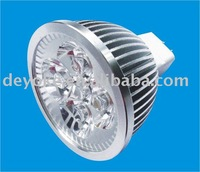 CE &amp;amp; Rohs ,Free shipping,4W dimmable mr16 led spotlight,online wholesale,with 2 years guarantee, M.o.Q is 10pcs