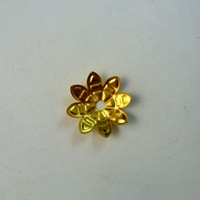 1000 pcs/lot metal bead caps Free shipping wholesale