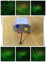 Mini twinkling laser M015RG -- MINI Disco Laser Light -- Brand New freeshipping