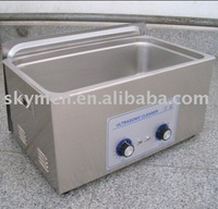 metal parts ultrasonic cleaner machine with 30L capacity and strong ultrasonic power