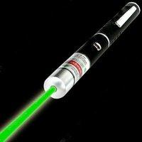 532nm 5mw green laser pointer 20pcs per lot