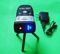 Portable Stage Lights User Manual -- Laser Projector For DJ's and Party--freeshipping