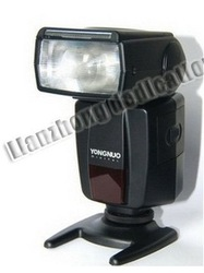 Ultra-low prices Wholesale YONGNUO DC Flash YN-460 II YN460ii Flash Speedlite for Nikon D700 D300 D200 D100 & Free Shipping(China (Mainland))