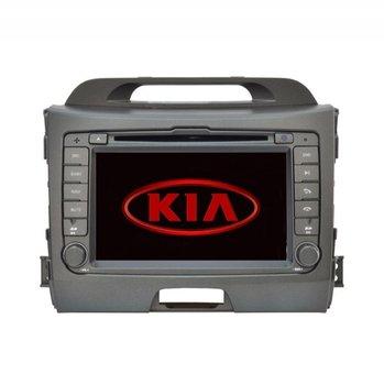 Car DVD Player Radio GPS For KIA SPORTAGE 2010-2011+ 7'' HD LCD+2GB SD Card