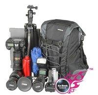 Free shipping  WINER Shoulder camera bag Camera Backpack Bag For Canon Nikon Kodak Olympus Panasonic Pentax JAC Finepix