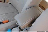 Suzuki Swift leather car arm rest box with storage function (gray,black,Deep khaki color)