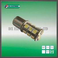 Free shipping,10pcs/lot 1156-18SMD,320-400lm,D20x45mm,LED auton lamput/2 years warranty/CE(P21W, 7506,7507,380,1141,5007,R5W)