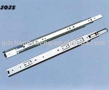Foshan Nanhai furniture hardware accessories manufacturer : drawer slide( SGS TEST, BHMA TEST)