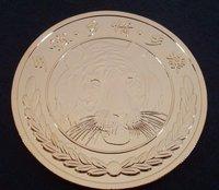 3D high polish medal, medallion, coins, Military coins, challenge coins