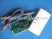 Dial2Open wireless program adapter