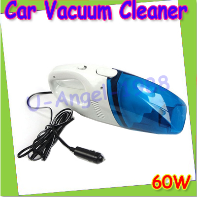 Mini 12V Vacuum Cleaner Dust Collector for Car Caravan +free shipping(China (Mainland))
