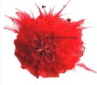 free shipping 2010 New style women's Wedding jewelry CRYSTAL Headdress flower bride tire 20pcs