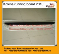 Fit for Koleos auto accessory new style 2010+