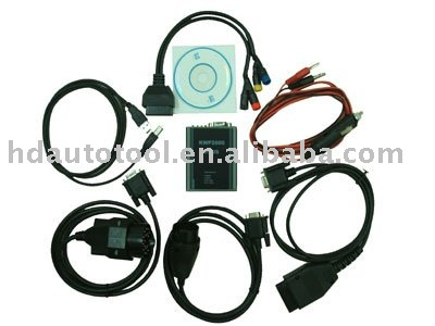 free shipping for diagnostic KWP2000 ECU Flasher best price for KWP2000 ECU Flasher(China (Mainland))