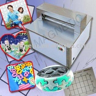 jigsaw puzzle machine ,puzzle press machine