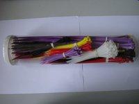 abracadeiras de nylon