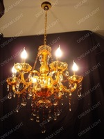 crystal light pendant/ chandelier/ K9 best grade chinese crystal/ DIA600*H650mm/ free shipping
