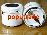 Freeshipping N81 Creative Sound Box Laptop Speaker mini speaker portable speaker small SoundBox 50pcs/lot