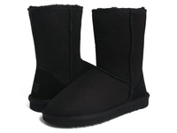 Hot sell ! The fashionable glamour half  boots