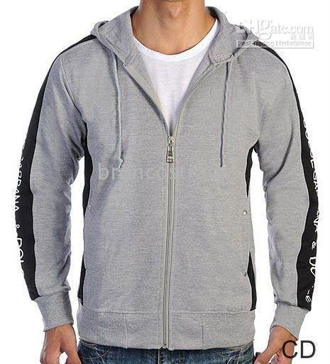 2010 Brand New Windbreaker men&#39;s HOMME Hoodies &amp; Sweatshirts Jacket Coat Overcoat Outerwear(China (Mainland))