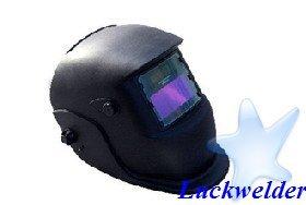 Solar Auto Darkening Welding Helmet TIG MAG Shield Hood Mask X601