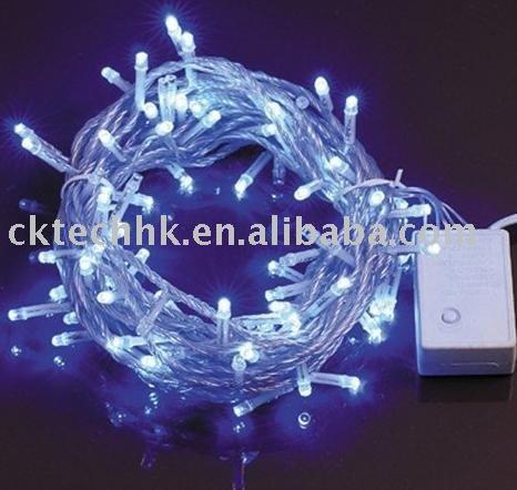 12volt waterproof led christmas lights led string lighting 10m 100pcs. Black Bedroom Furniture Sets. Home Design Ideas