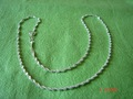 Mixed purchase,Lady pretty jewelrys! 925 silver necklace.Thin chains and light chains for ladies! YS-N045
