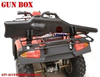 New ATV gun box Shotgun box best hunting accessories,free shipping