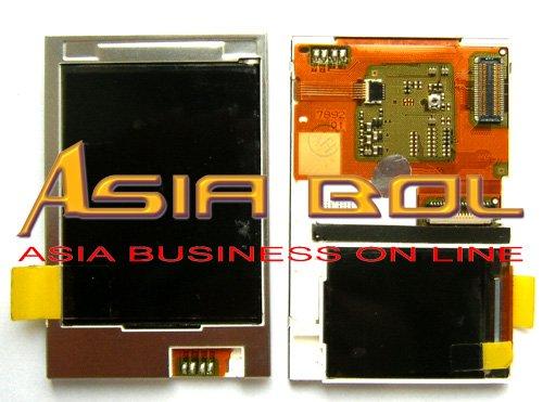 FOR LG ENV VX9900 VX 9900 LCD SCREEN FREE SHIPPING(China (Mainland))