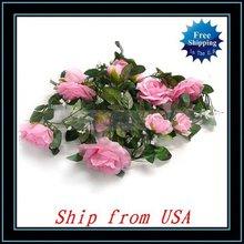 popular rose garland