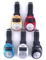 sales Car MP3 mp4 Player with FM Transmitter