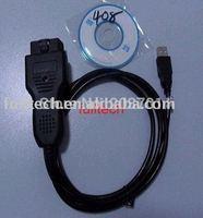 for Porsche Piwis Cable