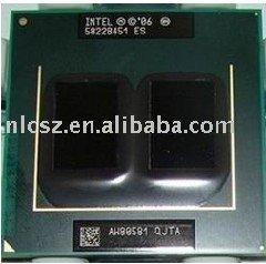 wholesales laptop CPU intel Q9000 QJTA 2.0GHz/6MB/1066MHz + Free Shipping