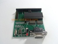 UPA USB programmer with full adapter  (ic chip programmer,upa usb programmer,upa programmer)