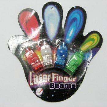 Wholesale-240pcs-Led laser finger/light up fiber finger/hot toy/light up toy