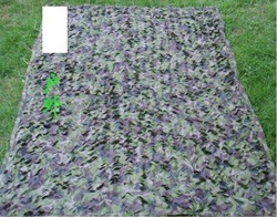 2*3m Lightweight,Duable Leaves Shape,100% non-toxic Anti-NIR Camo Game Nets Bar Movie Home Park Decoration(China (Mainland))