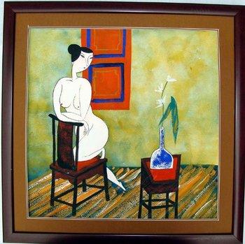 Disegni della pittura , pittura moderna cinese , casa decora pittura