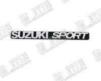 SUZUKI 3D Car logo sticker\3d car logo sticker\Guaranteed 100%\Stereo feeling\customize\League\