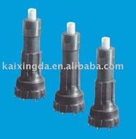 DTH  drill bit(low pressure button bit) kxd90T1