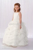 Party /Pageant //Handmade Dress A 87 09 Flower Girl