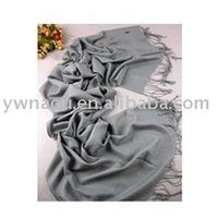 Fashion solid Women's Pashmina Tassel Scarf Wrap Shawl scarves