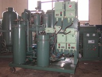 explosion-proof oil purification, heavy fuel oil filtering system