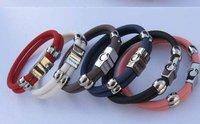 Po vine titanium bracelet 60 times