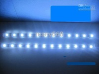 Free shipping+30cm/12LEDS 5050SMD lights strips for car Decorative Light ,car led strips ,yellow,white,red,blue!!