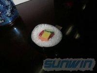 Cool* sushi shape design USB Flash Drive U disk 2G/4G/ 8GB (100%real capacity)