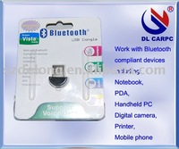 USB-Bluetooth + wireless PDA bluetooth with fast delivery