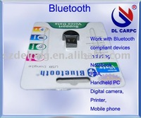 USB Bluetooth dongle with fast delivery for PDA